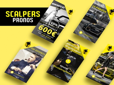 Scalper-Pronos