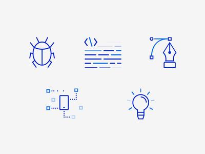 SVG animations