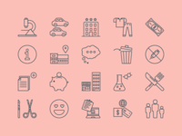 Some More Icons