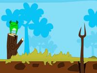 Sneak Peek of an Upcoming HTML5 Game