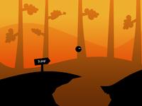 Random Game Art Design