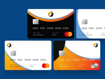 ToucanPay Cards