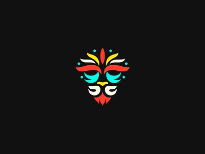 Face branding and identity ui illustration vintage typography brand and identity identity logotype branding symbol