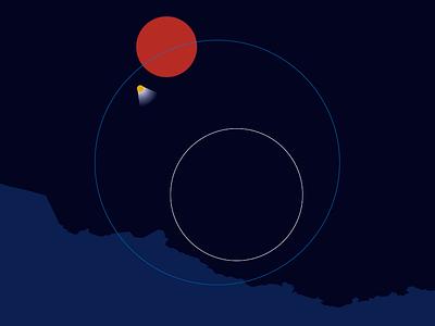 Circles pubg illustration draw esports vector