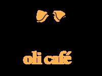 oli café logo