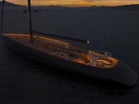 Grafito - sailing yacht