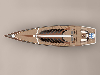 Antares - sailing yacht antares wood ocean ship yacht
