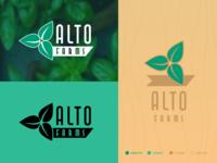 Alto Farms Logo