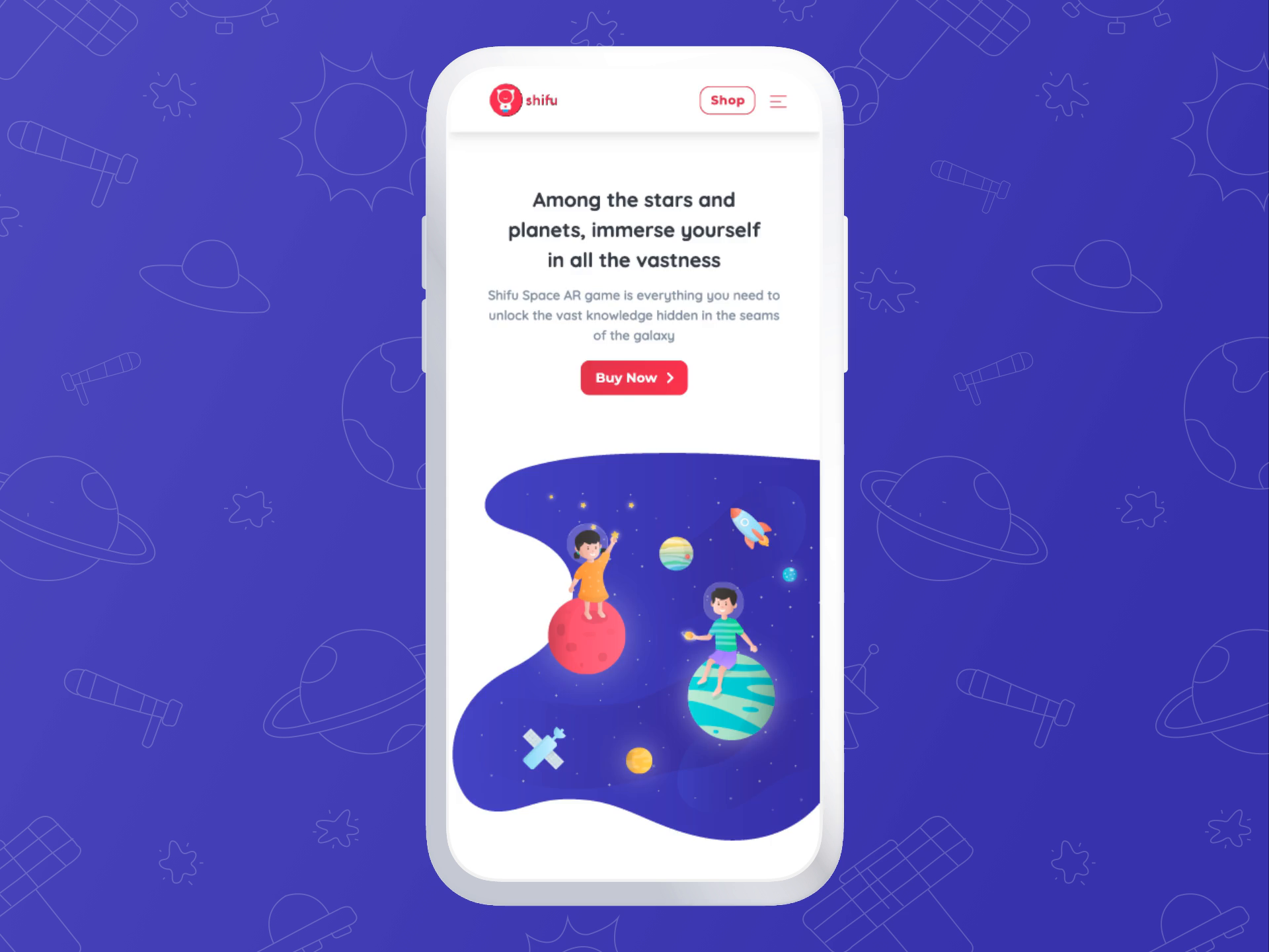 Dribbble post playshifu 2
