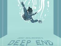 Deep End Film Poster