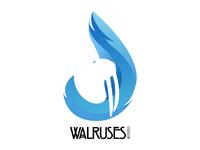 Walruses Logo 2017