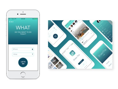 Share This startup chicago uiux ios clueless share this