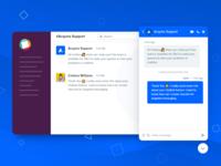 Acquire & Slack Integration