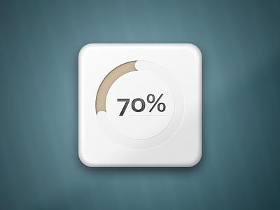 Loader loading bar percent ui loading bar progress