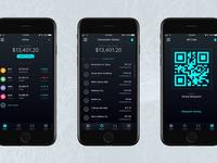 Crypto App Update 1