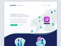 Nordic Api Gateway Website