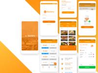 Saviory System - Restaurant Order Taking Apps