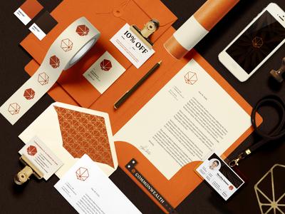 CAC Branding Design