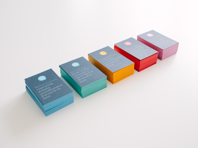 Business cards design ux colors card business buinesscard