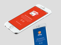 Digital discount card app