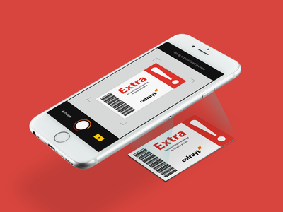 Scan your discount card ocr scan card discount app iphone
