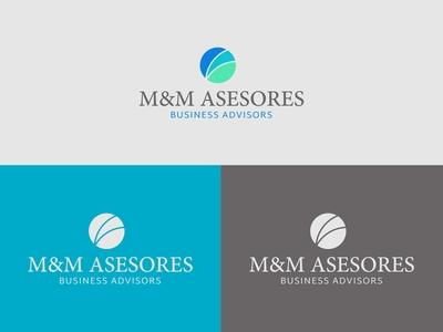 Logo asesores business advisors