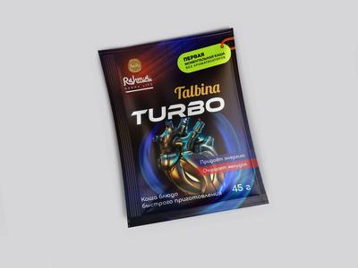 Talbina turbo