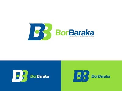 Logo Bor Baraka, payment