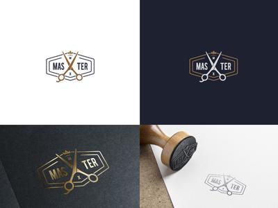 Master-X | Logo | Brand