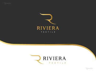 Riviera | Branding | Logo