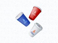 Flogel und Flossen   Logo   Identity