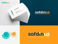 Sofdinuz   Logo   Identity