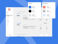 Style Guide - UI 04