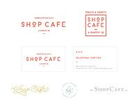 Shop cafe concepts