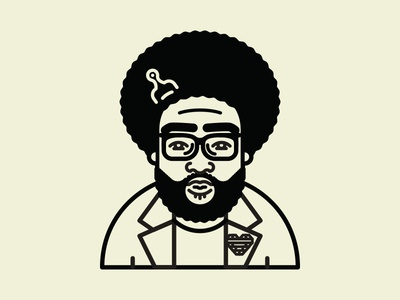 Questlove on Hip Hop Illies