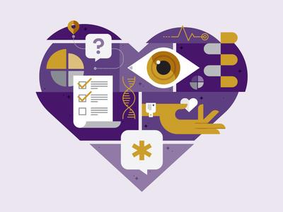 Healthcare Heart