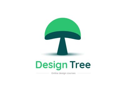 Designtree Logo