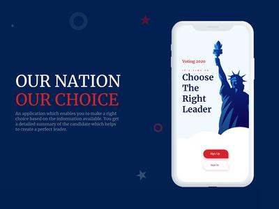 US Voting 2020