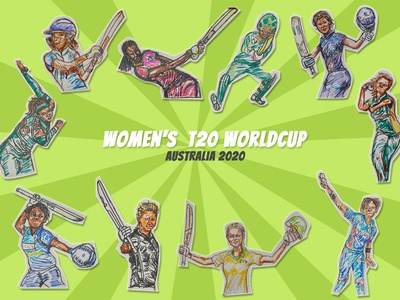 Womens T20 cricket worldcup