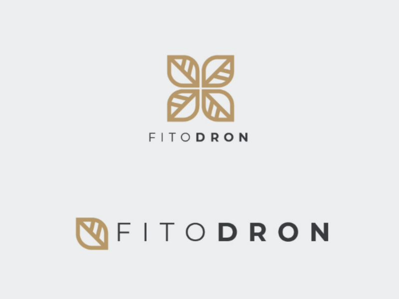 Logo for an agricultural Company by Alejandro Ion on Dribbble