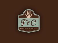 Flavors & Colors Logo