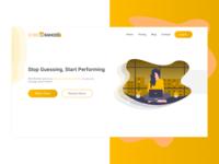 StoreRanker Web Design
