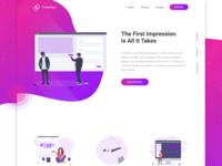 TheInterface Web Design