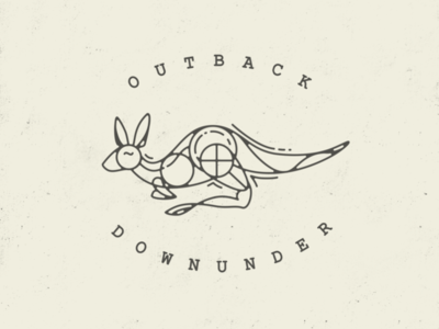 Outback + Down Under