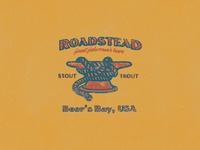 Roadstead Brewery