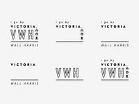 VWH Logo Option