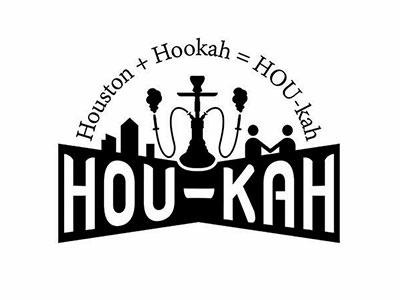 Houkah Shop Logo