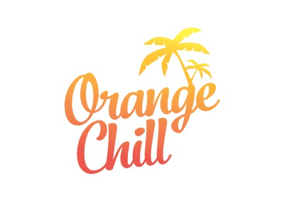 Orange Chill logo