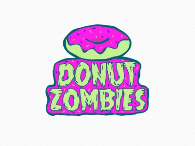 Donut Zombies