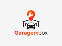 Garagembox Logo
